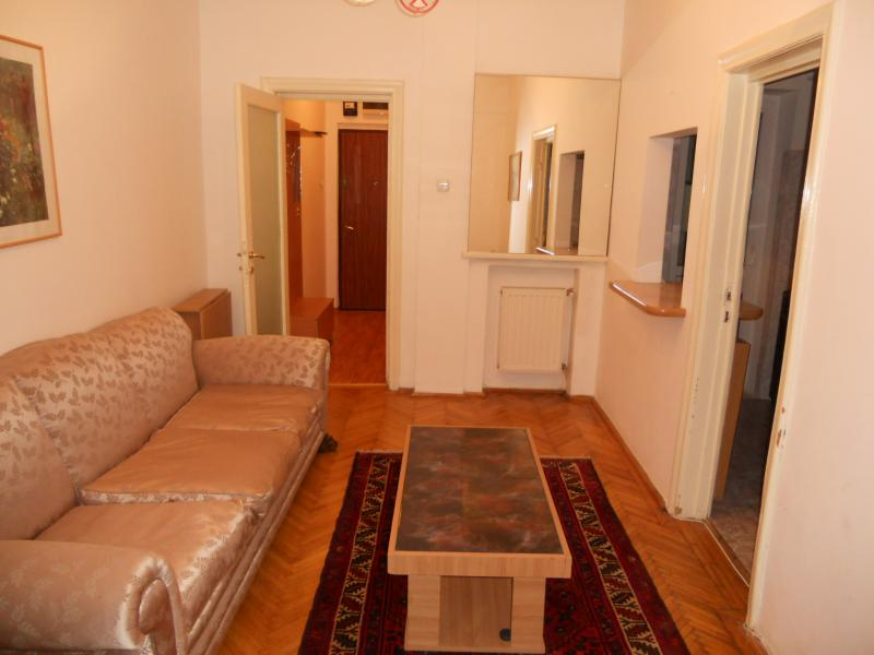 Apartament 2 camere - UNIVERSITATE